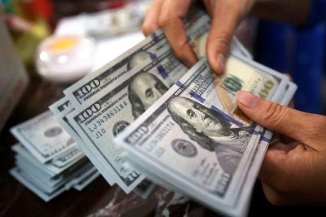 Где обменять деньги в Мариуполе - фото