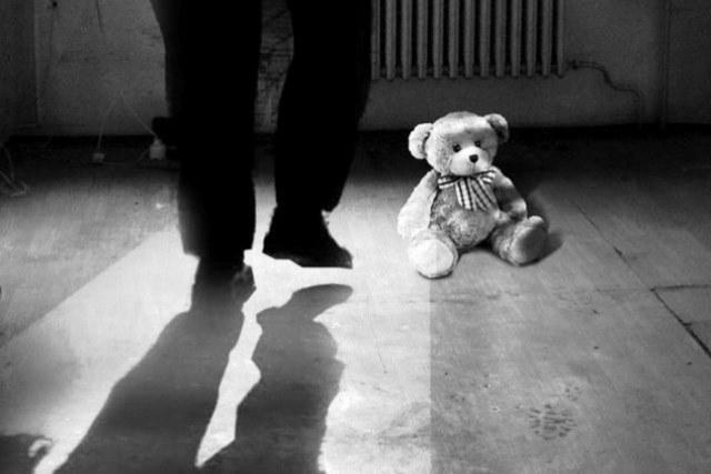 В Пинске по горячим следам задержан педофил