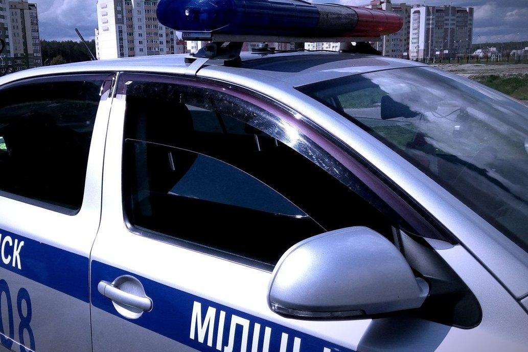серийных автоворов задержали в Пинске