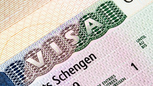 «шенген» может подешеветь до 35 евро в 2018 году в Беларуси