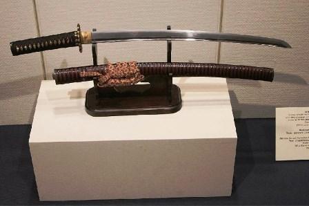 Японский музей в Хайфе