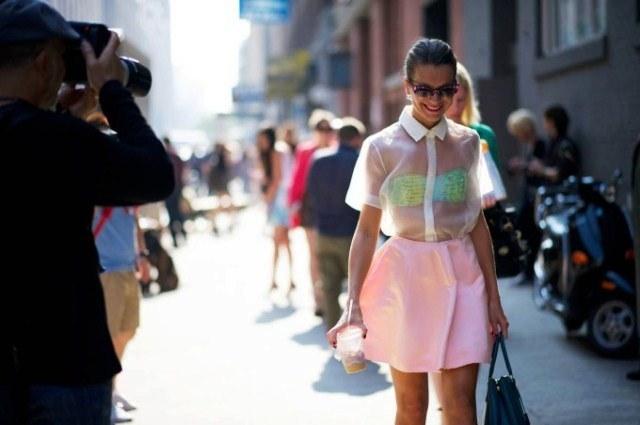 Черное и белое не надевать – яркое лето 2017: модные тенденции