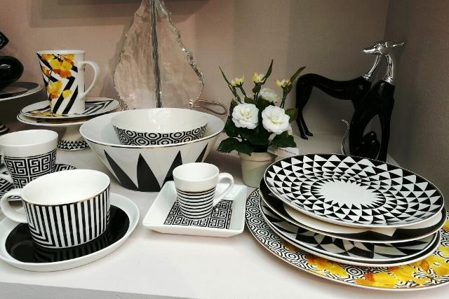 Посуда: актуальные тренды в дизайне