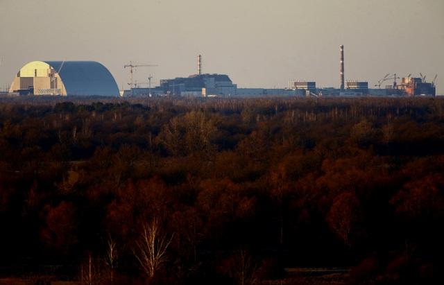 На третьем энергоблоке Чернобыльской АЭС произошло задымление