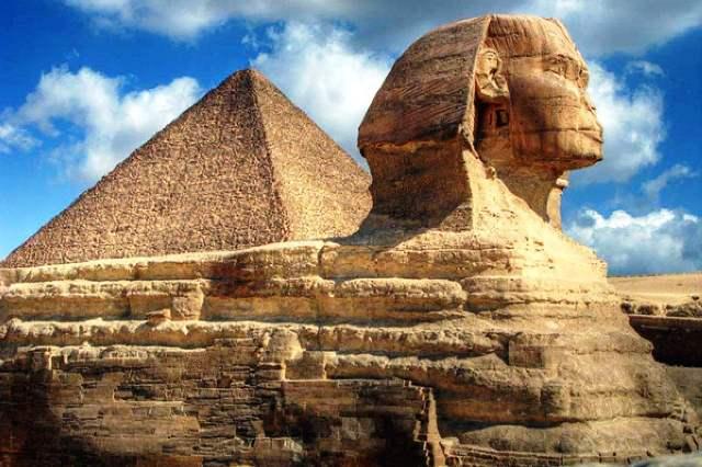 Египет визовые правила - фото