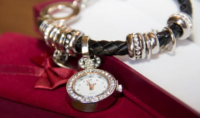 Мода на наручные часы возвращается