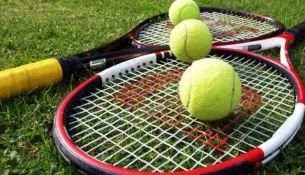 В Пинске проходит XIV турнир памяти Якова Маркмана по большому теннису