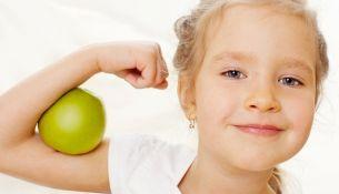 Каждый четвёртый ребенок в Беларуси абсолютно здоров - Жукова