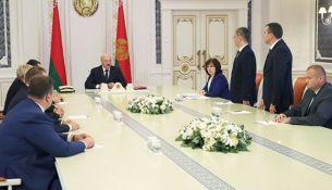 Лукашенко «о тунеядцах»