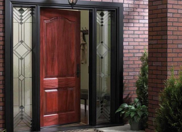Входные двери: качество и безопасность по оптимальной цене