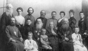 Памятная доска в честь священника Василия Котовича открыта в Ивановском районе