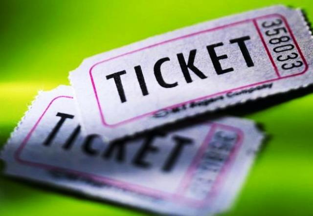 Билеты: функции билетов и особенности их изготовления