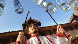 Белорусы в рейтинге пьющих стран мира с 2-го места опустились на 27-е - фото