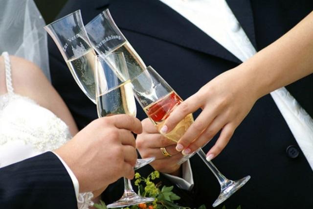 расчёт алкоголя для праздничного стола