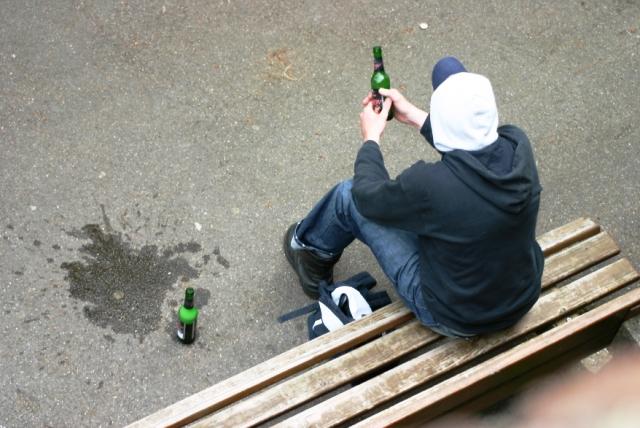 рост подростковой преступности