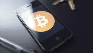 iPhone научили добывать криптовалюту