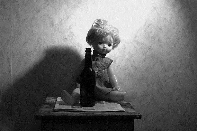 Пьяный пинчанин угрожал взорвать свою дочь и супругу