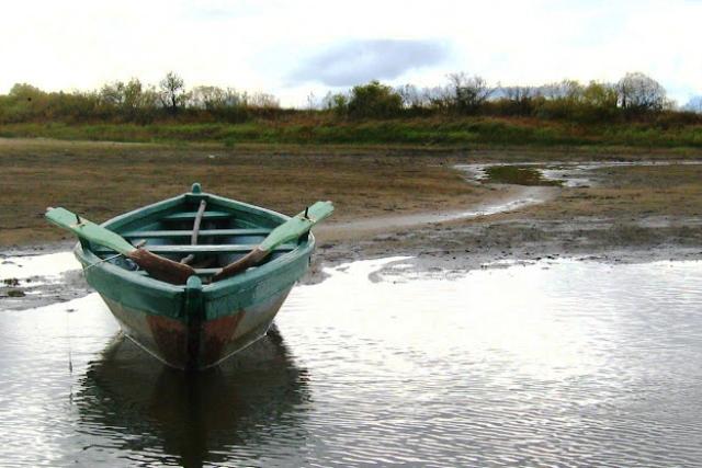 Уплыли на лодке и не вернулись