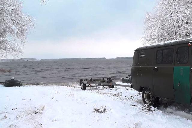 В Пинском районе на Погостском водохранилище найдено тело второго рыбака