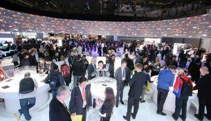 Выставка электроники CES-2018: технологии, которые удивили мир