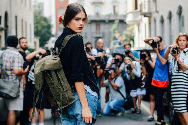 Как выбрать женскую сумку, чтобы она радовала удобством и вместительностью