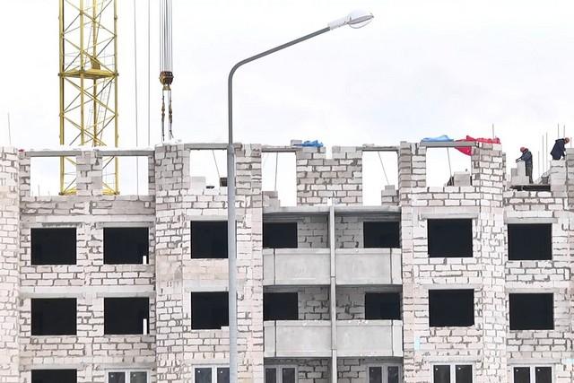 строительство арендного жилья - фото