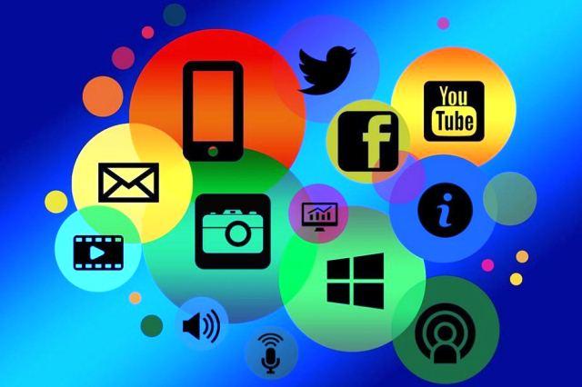 Мининформ в 2018 году активно займется интернетом и социальными сетями