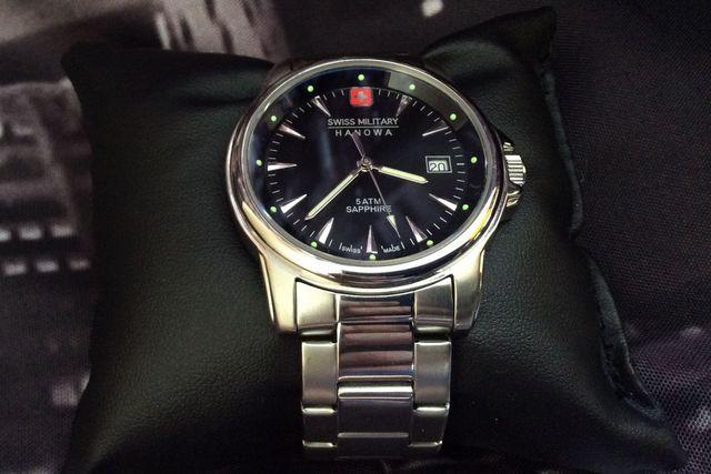 доступные часовые бренды - фото