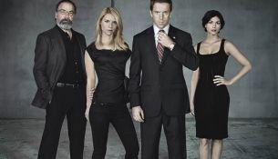ФОТО: Сериал «Родина» вернулся на экран с новым сезоном