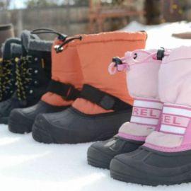 Фото: Стильно, модно и тепло: как выбрать детскую обувь на зиму