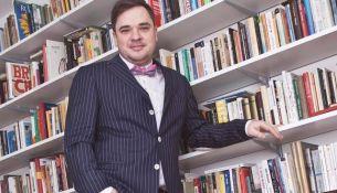 Гжегож Каздепски – автор более 40 детских книг - фото.
