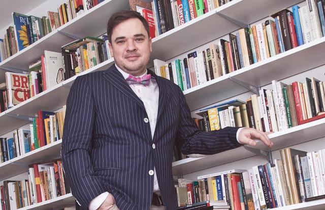 Гжегож Каздепски – автор более 40 детских книг, многие из которых стали бестселлерами - фото.
