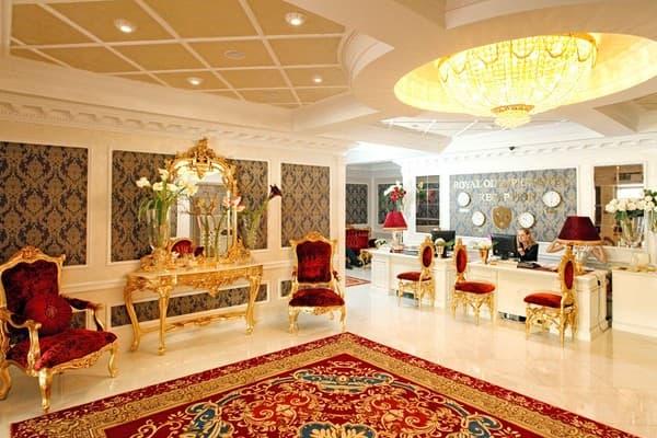 жилье выбрать для отдыха в Киеве - фото
