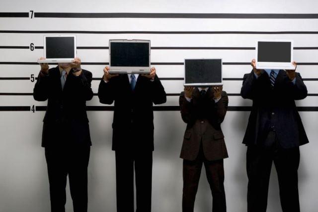 Киберпреступления в Пинске - фото