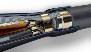 Муфта кабельная соединительная - фото