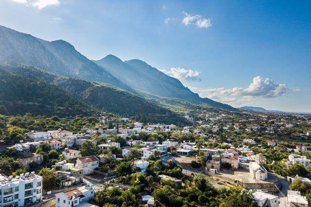 Особенности жилья на Северном Кипре - фото