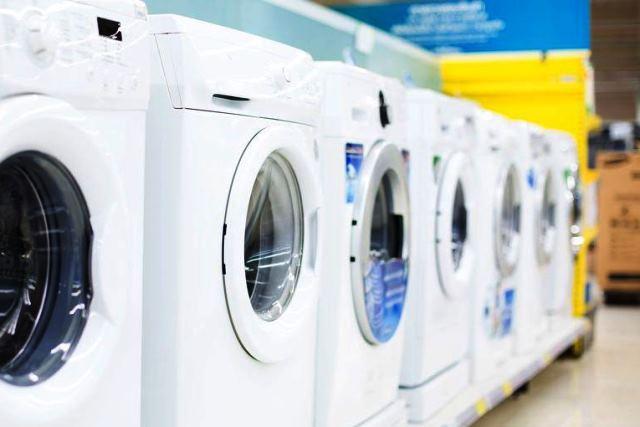 Причины поломок стиральных машин - фото