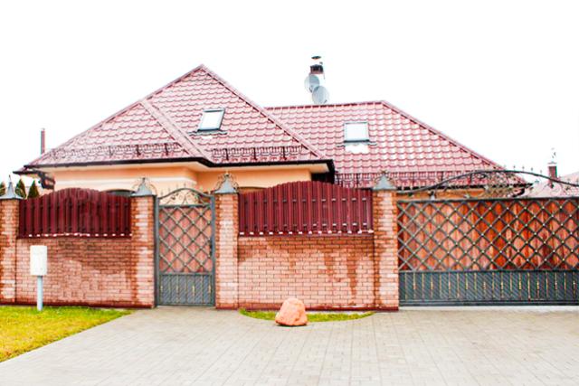 Загородный дом, Какие дома чаще покупают пинчане? - фото