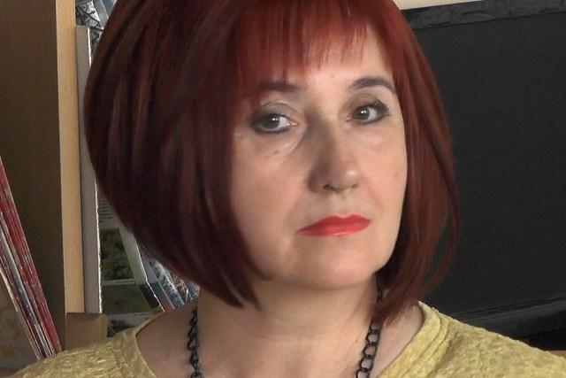 Зинаида Савило - фото