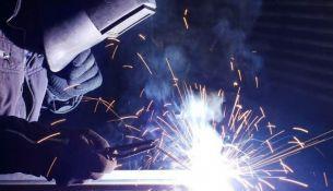 Бизнес: мини производство сварочных электродов - фото