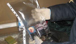 Брестской таможнейпресечено две попытки ввоза марихуаны - фото