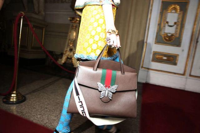 Как выбрать женскую сумку - модные тренды - фото