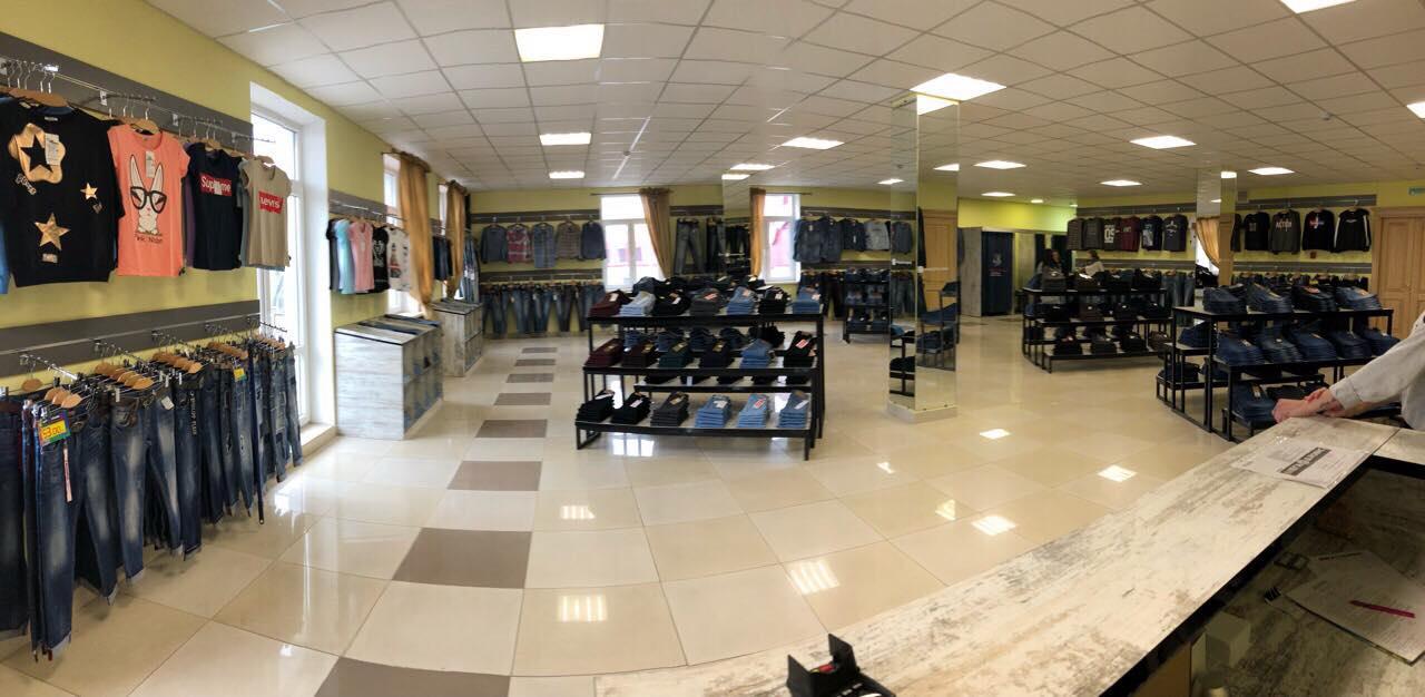 «Мега-джинс» приглашает на работу, «Мега-джинс»: магазин джинсовой одежды в Пинске - фото