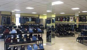 «Мега-джинс»:магазин джинсовой одежды в Пинске - фото
