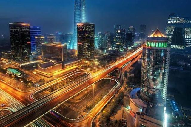 грузы из Пекина - фото