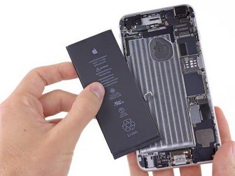 Надежный и недорогой ремонт батареи - фото