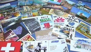 Посткроссинг - обмен открытками - фото