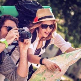 Руководство для начинающих пеших туристов - фото