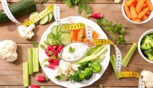 ТОП продуктов для правильного питания
