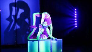 Цирковое мега-шоу «Корпорация Супергероев» приедет в Пинск 14 апреля - фото